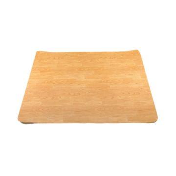 Развивающий коврик Yurim 140х63х0.5см (Структура дерева)