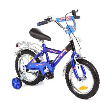 """Детский велосипед Leader Kids 14"""""""