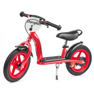 Беговел Small Rider Champion Deluxe (красный)