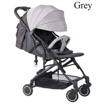 Коляска прогулочная Coletto MAYA (Grey)