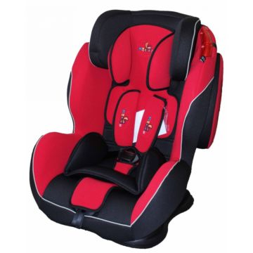 Автокресло ForKiddy Primary SPS (red)