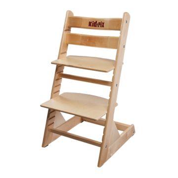 Растущий стул Kid-Fix (Натуральный)