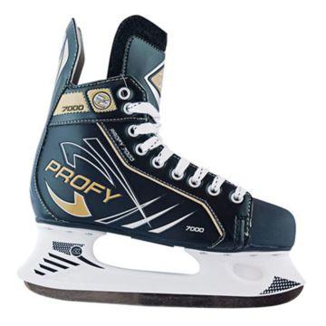 Хоккейные коньки PROFY Z 7000