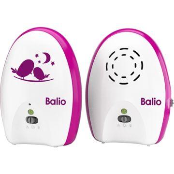 Цифровая радионяня Balio MB-02
