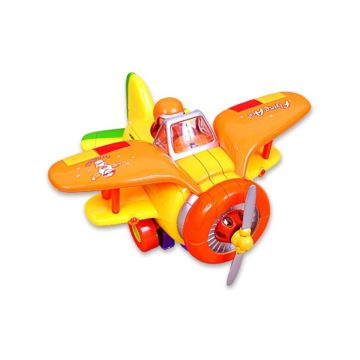 Игрушка R-Care Самолёт