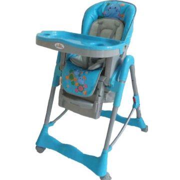 Стульчик для кормления ForKiddy Cosmo Comfort (blue)