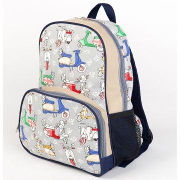 Детский рюкзак TigGer (самокаты)