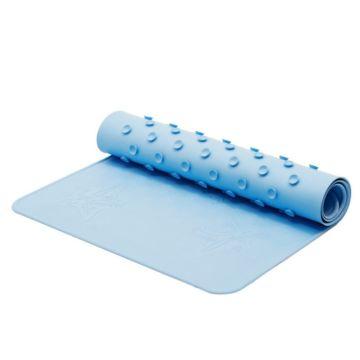 Коврик для купания Roxy Kids 34х74 см (синий)
