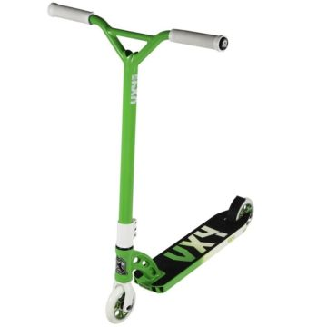 Самокат для трюков MGP VX4 Nitro (green/white)