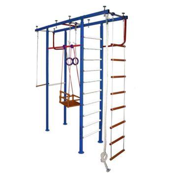 Детский спортивный комплекс Вертикаль 4.1