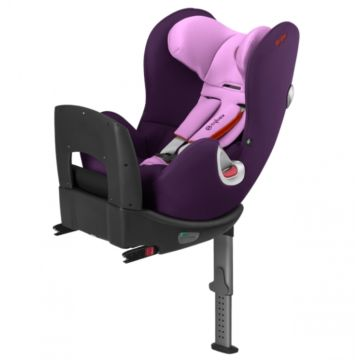 Автокресло Cybex Sirona Grape Juice