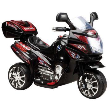 Электромотоцикл Bambini M-10 (черный)