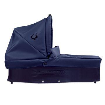 Люлька для коляски Gesslein C3 (Тёмно-синий)