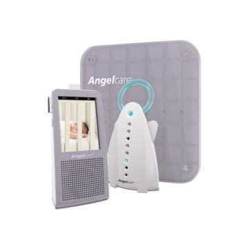 Видеоняня AngelCare AC1100 сенсорная с монитором дыхания