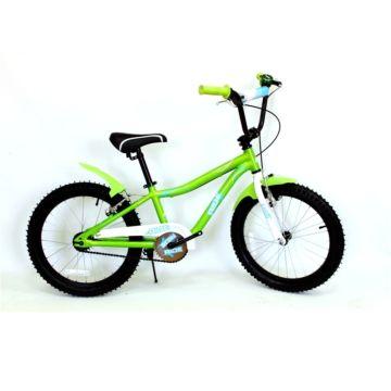 """Детский велосипед Ride 20"""" (green)"""