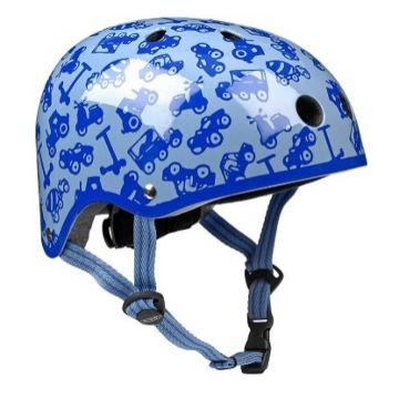 Шлем Micro (голубой)