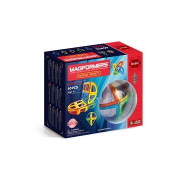 Конструктор Magformers Curve 40 Set