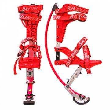 Джампер детский Skyrunner Junior 30-50 кг (красный)