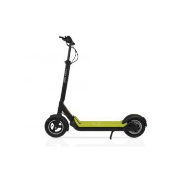 Электросамокат Volteco Generic I-max Pro-S (черно-зеленый)