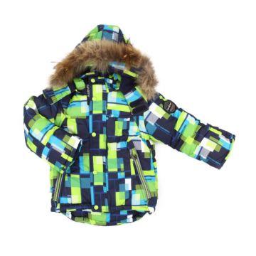 Куртка зимняя Fun Time BKF1730