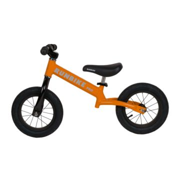 Беговел Runbike pro (оранжевый)