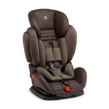 Автокресло Happy Baby Mustang NEW (brown)