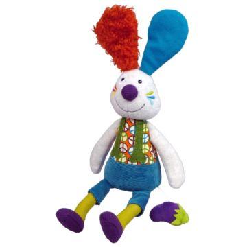 """Музыкальная игрушка Ebulobo """"Кролик Джеф"""""""