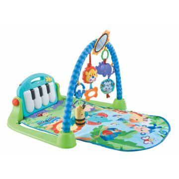 Развивающий коврик Fitch Baby Piano Gym (зеленый)