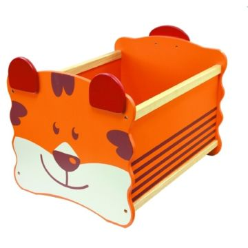 Ящик для хранения I`m toy Тигр