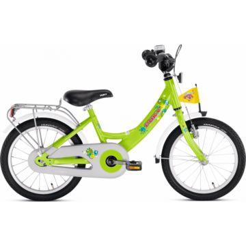 "Детский велосипед Puky ZL 16-1 Alu 16"" (kiwi)"