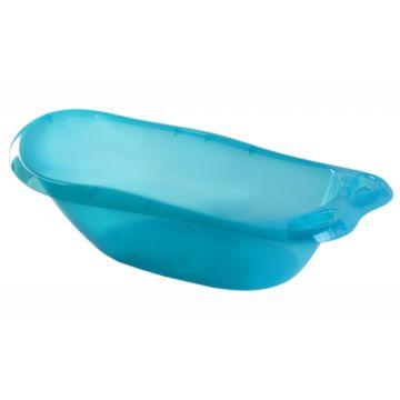 Детская ванночка IDEA (М-Пластика) Океаник (Голубой)