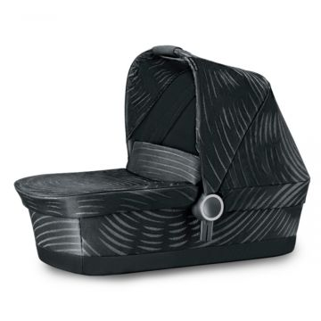Люлька Maris Cot Plus Lux Black