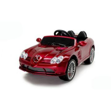 Электромобиль Akai Toys Mercedes-Benz SRL McLaren (красный)