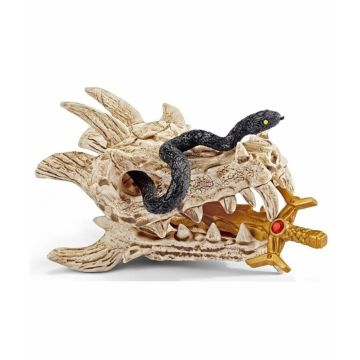 Набор фигурок Сокровище дракона Schleich