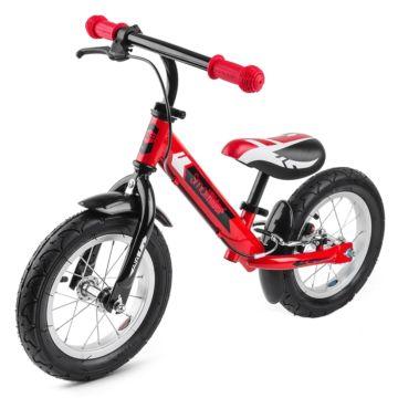 Беговел Small Rider Roadster AIR (красный) ДИСКОНТ