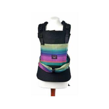 Слинг-рюкзак Emeibaby Grun-Lila (Зелено-лиловый)