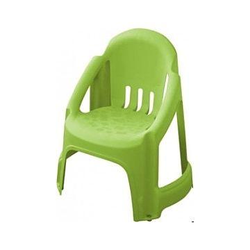 Стульчик Palplay 532 Детский (Зеленый)