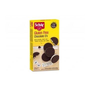 Печенье Schar Chocolate O's 165 гр