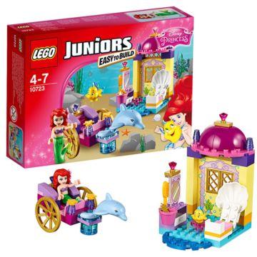 Конструктор Lego Juniors 10723 Карета Ариэль