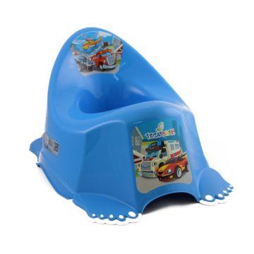 Горшок Tega Baby Машины