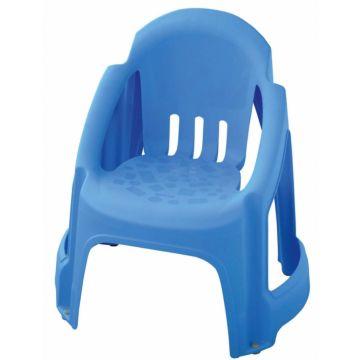 Стульчик Palplay 532 Детский (Синий)