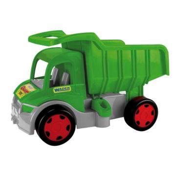 Машина Wader Грузовик Гигант Фермер (зеленый)