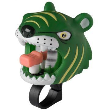 Звонок Crazy Safety 2017 (Green Tiger)