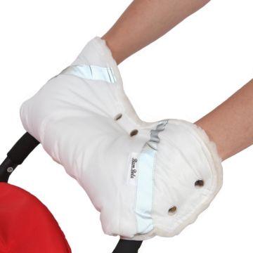 Муфта для коляски Bambola (Белый)