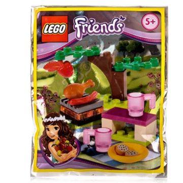 Конструктор Lego Friends 561505 Подружки Пикник