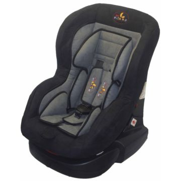 Автокресло ForKiddy Maxi Drive (gray)