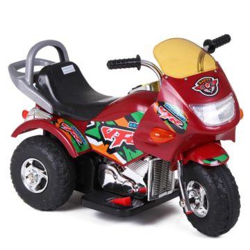 Электромобиль Weikesi ZP9991B (Красный)