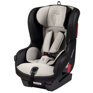 Автокресло Peg Perego Primo Viaggio 1 Duo-Fix K (Pearl Grey)