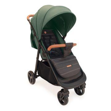 Коляска прогулочная Happy Baby Ultima V2 X4 (green)