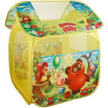 Детская палатка Играем Вместе Винни Пух